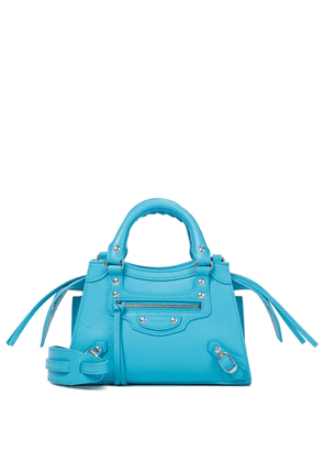 Neo Classic Mini leather tote