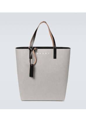 PVC tote bag with logo