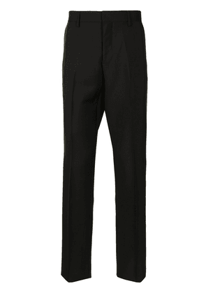Burberry Marylebone.St trousers - Black