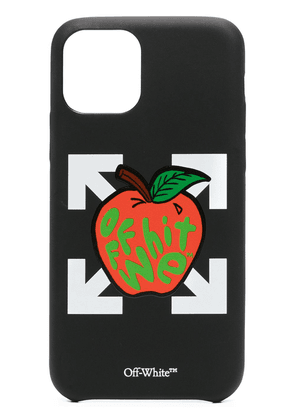 Off-White apple iPhone 11 Pro cover - Black