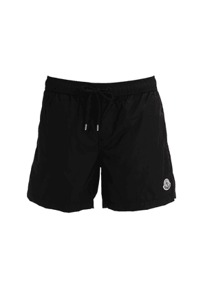 Nylon Technique Swim Shorts