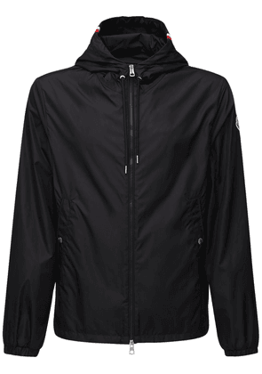 Grimpeurs Hooded Nylon Technique Jacket