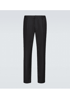 AD Ring Patch pants