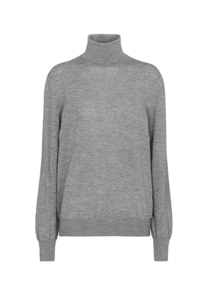 Lamberth cashmere turtleneck sweater