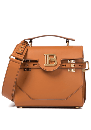 B-Buzz 23 Small leather shoulder bag