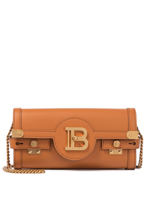 B-Buzz 23 Small leather crossbody bag