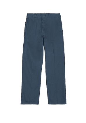 Dickies 874 Work Pant in Blue. Size .
