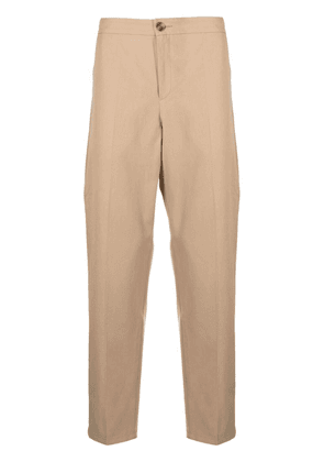 A Kind of Guise lyocell-blend Pencil pants - Neutrals