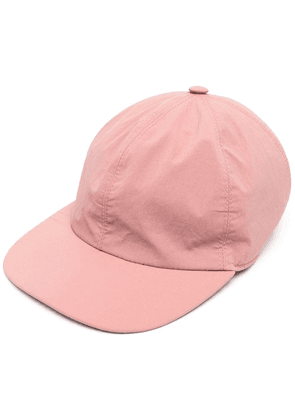 A Kind of Guise embroideed baseball cap - Pink