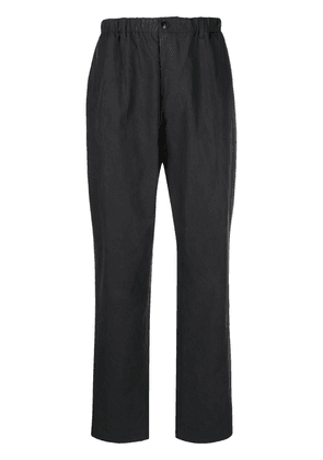 A Kind of Guise elasticated cotton trousers - Blue