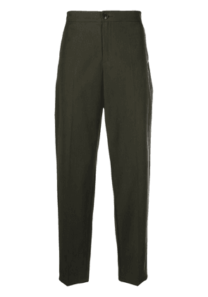 A Kind of Guise lyocell-blend Pencil pants - Green