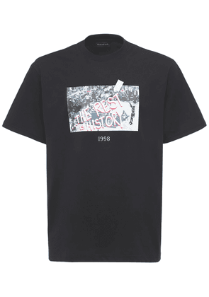 The Rest Is History Cotton T-shirt