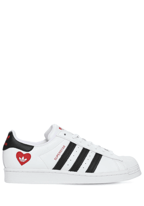 Valentines Day Superstar Sneakers
