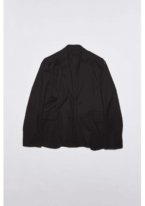 Acne Studios FN-MN-SUIT000078 Black Classic suit jacket