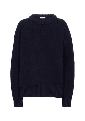 Ophelia wool and cashmere sweater
