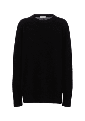 Sibem wool and cashmere sweater