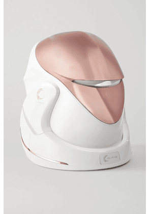 CELLRETURN - Cellreturn Platinum Led Mask By Angela Caglia - Colorless