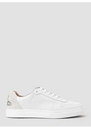 Vivienne Westwood Apollo Sneakers in White