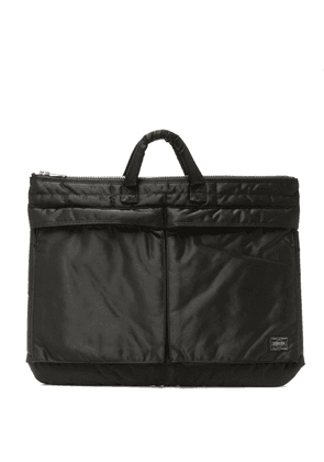 Porter-yoshida & Co. - Tanker Large Technical-twill Briefcase - Mens - Black