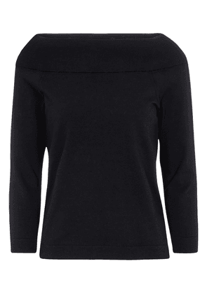 Easy Comfort cotton-blend sweater