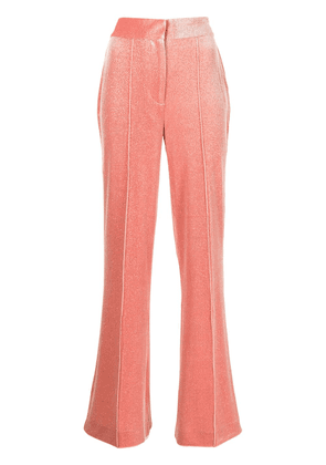 Alice McCall Midnight Magic trousers - Pink