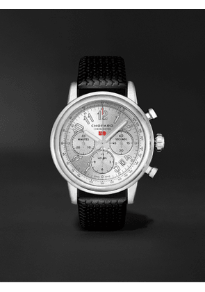 CHOPARD - Mille Miglia Classic Chronograph Automatic 42mm Stainless Steel Watch, Ref. No. 168589-3001 - Men - Silver