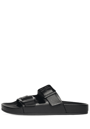 20mm Mallorca Leather Sandals
