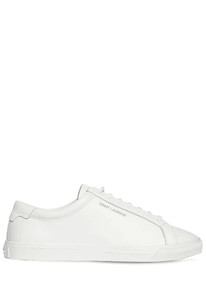 10mm Andy Leather Sneakers