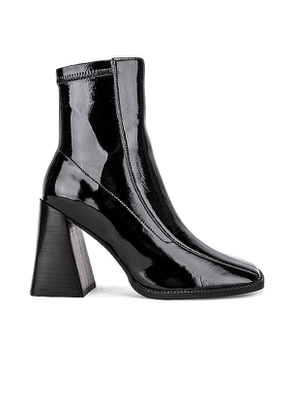Alias Mae Tide Bootie in Black. Size 41.