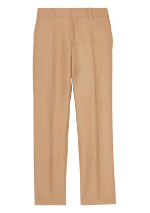 Burberry tailored trousers - Neutrals
