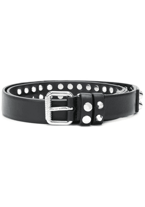 Prada studded belt - Black