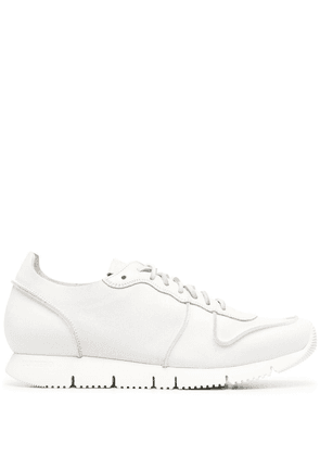 Buttero low lace-up sneakers - Grey