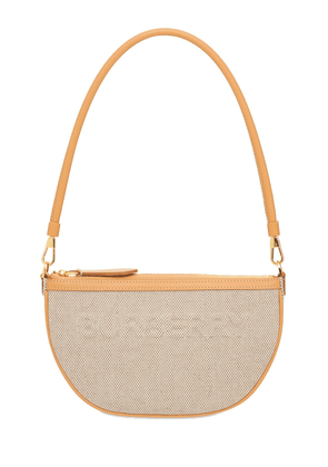 Olympia Canvas Pouch