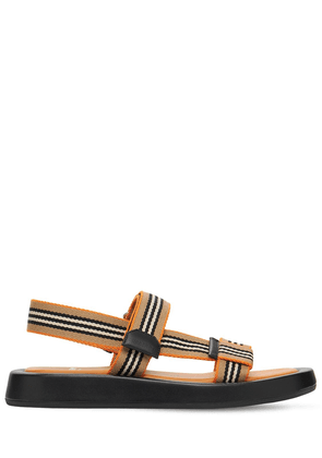 25mm Eve Webbing Sandals