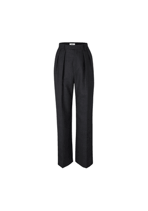 New Wave Pants In Prince Of Wales