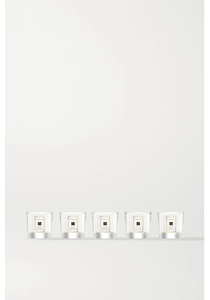 Jo Malone London - Miniature Candle Collection, 5 X 35g - Colorless