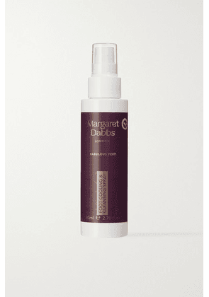 Margaret Dabbs London - Fabulous Feet Foot Cooling & Cleansing Spray, 80ml - Colorless