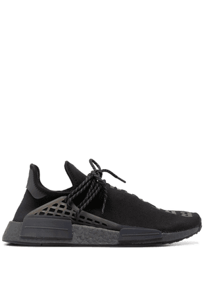 adidas by Pharrell Williams Breathe panelled low-top sneakers - Black