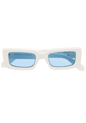 Off-White Arthur rectangular-frame sunglasses