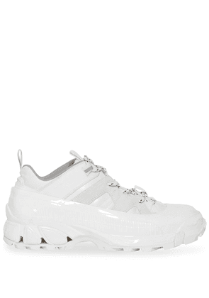 Burberry Arthur low-top sneakers - White