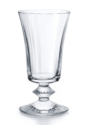 Baccarat - Mille Nuits Water Glass   - Color: White - Material: crystal - Moda Operandi