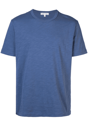 Alex Mill Standard Slub T-shirt - Blue