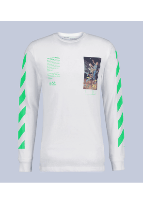 Pascal Painting long-sleeved T-shirt