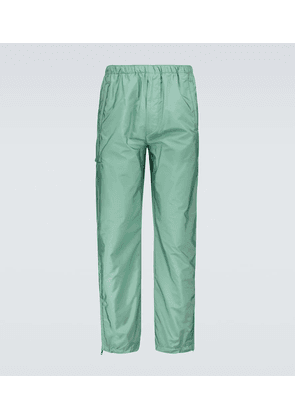 Re-Nylon trackpants