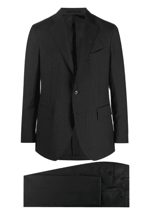 Gabriele Pasini fitted single-breasted suit - Grey