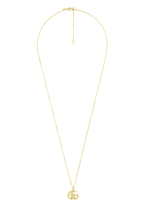 Gucci GG Running chain necklace - Gold