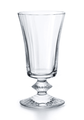 Baccarat - Mille Nuits White Wine Glass  - Color: White - Material: crystal - Moda Operandi