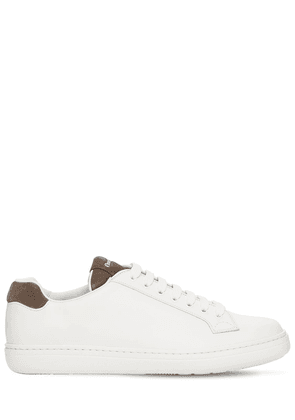 Boland Plus 2 Leather Sneakers