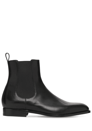 Delsea Leather Chelsea Boots