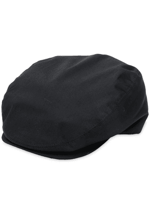 Dolce & Gabbana baker boy hat - Black